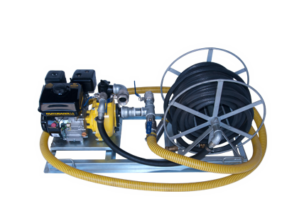 HOFFMANN POWER PRODUCTS | Pumps